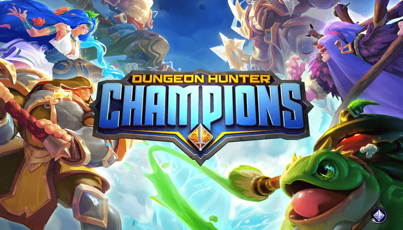 Dungeon Hunter Champions released: Ready to become the best?