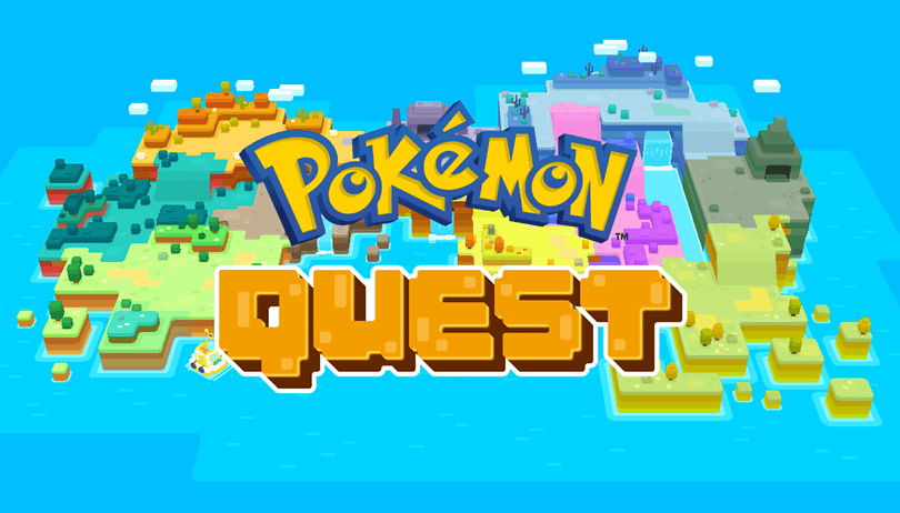 Pokémon Quest lands on Android, iOS: Ready to catch 'em all?