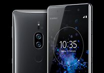 Sony XZ2 Premium unveiled with dual camera, 4K HDR recording