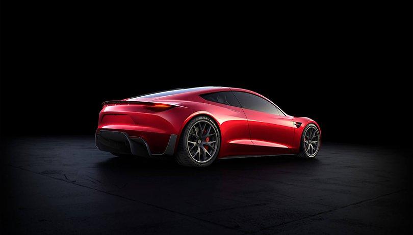 Tesla Model S, 3, X, Y und Roadster: Der große Vergleich