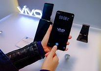 Vivo Nex 3 : le rapport corps-écran serait de 100%