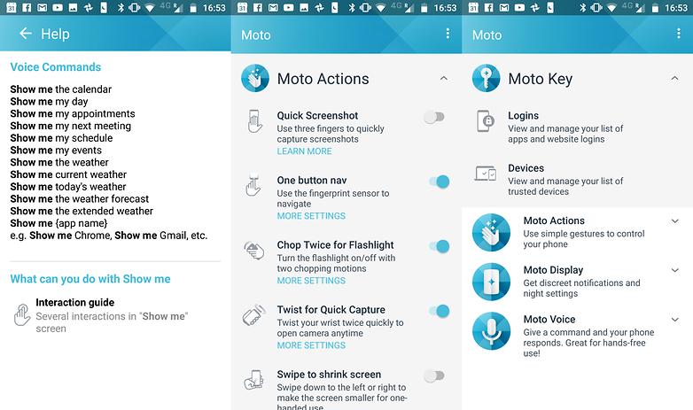 X4 moto app