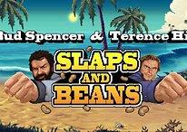 Cazzotti & Fagioli: in arrivo il gioco tributo a Bud Spencer e Terence Hill