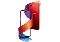 OPPO R15 announced, reveals the blueprint for the OnePlus 6