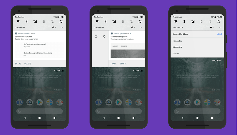 Use o Android como um profissional