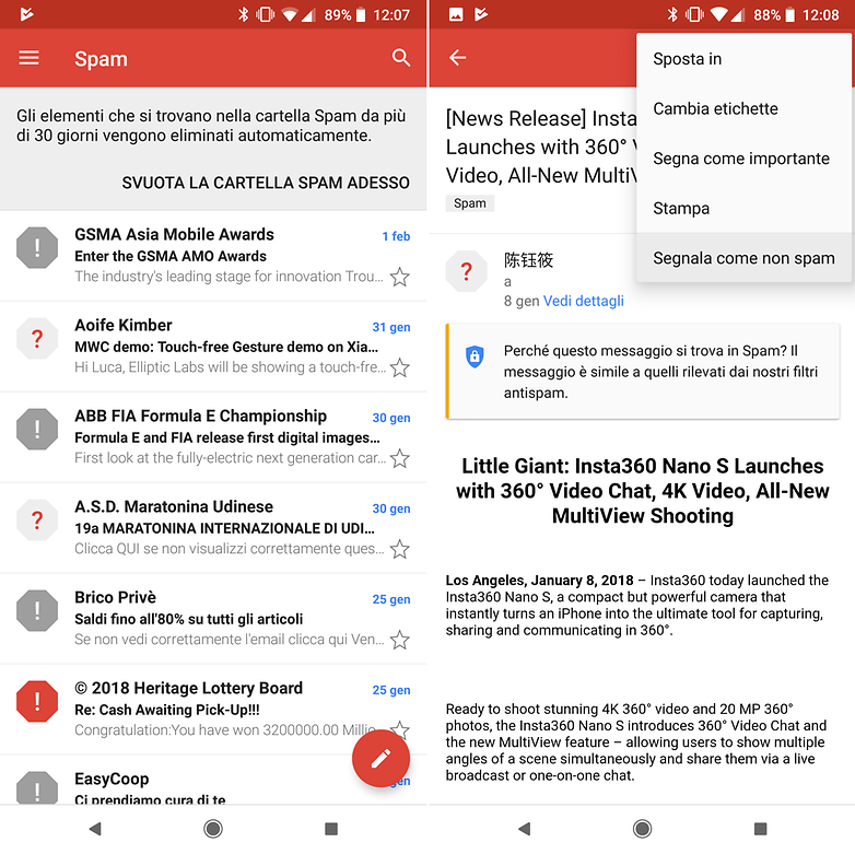 gmail trucchi 4