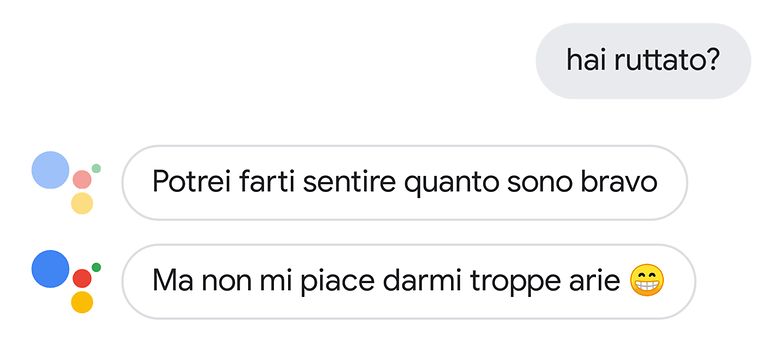 google assistant rutto