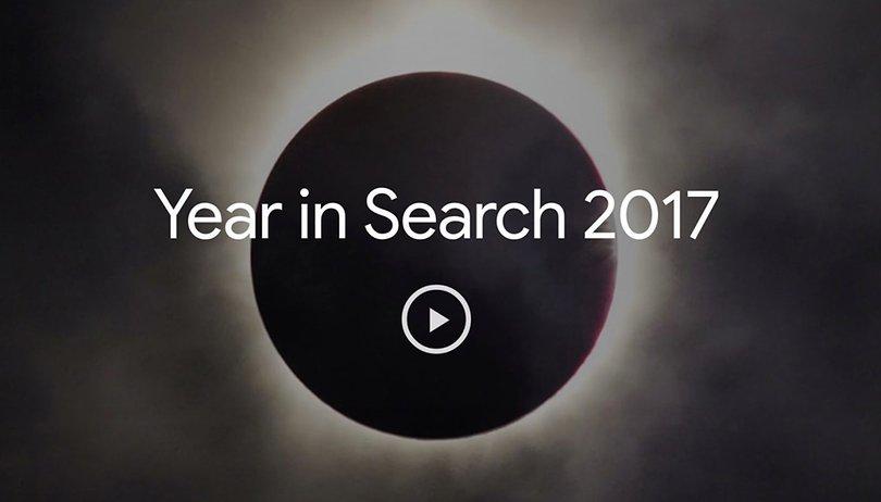 Quali sono secondo voi le cose più cercate su Google nel 2017?