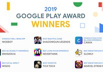Google Play Awards 2019: the award-winning apps and games revealed