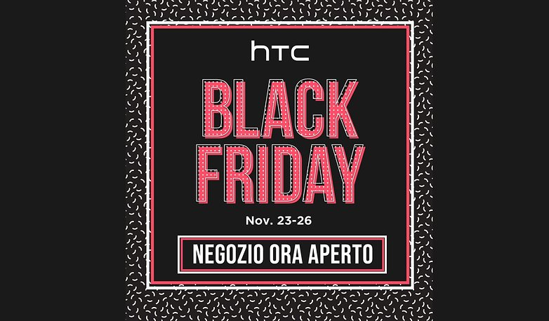 htc black friday