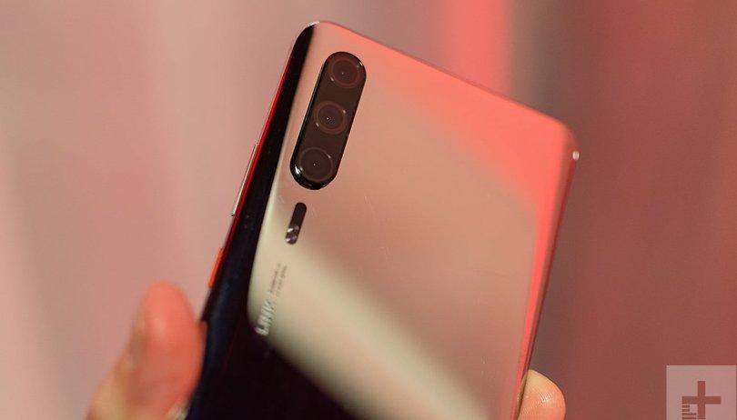 Huawei P30 Pro: Neue Bilder wirbeln Gerüchteküche durcheinander