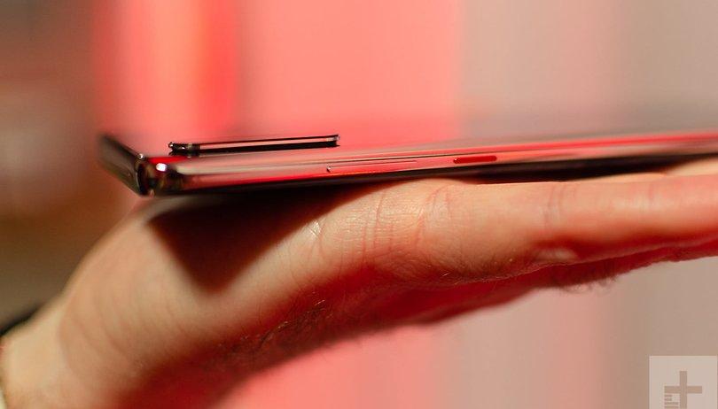 Huawei P30 Pro : le boss l'utilise déjà !