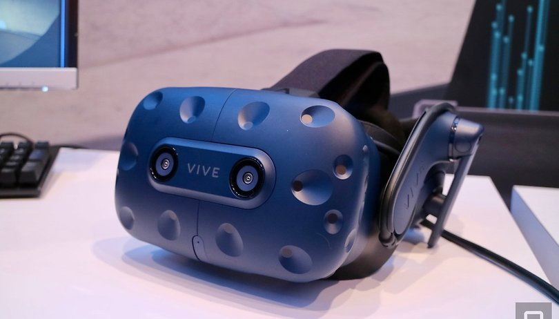Why is HTC releasing a new Vive VR headset?