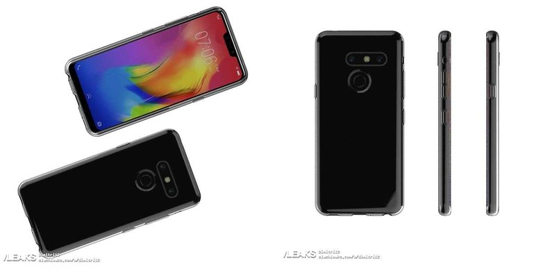 lg g8 case matches previously leaked design 269 1