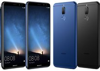 Huawei Mate 10 Lite : date de sortie, prix et caractéristiques techniques