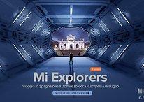 Fan Xiaomi? Mi Explorers vi farà vincere un'inedito smartphone ed un viaggio