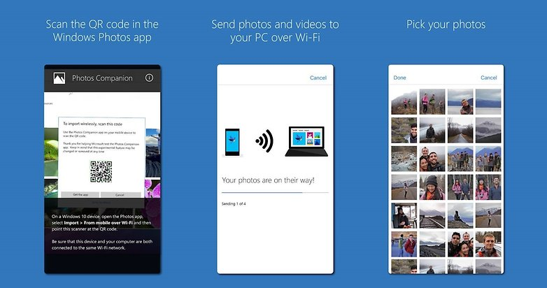 microsoft photo companion