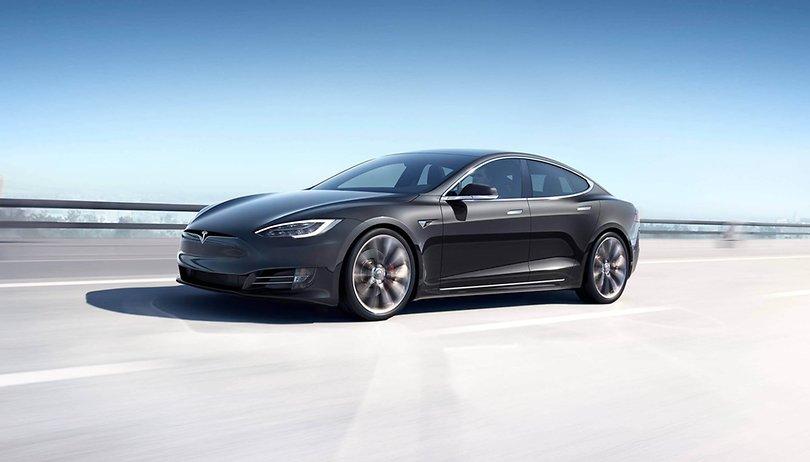 Polarwirbel bringt Tesla-Autos zum Stillstand