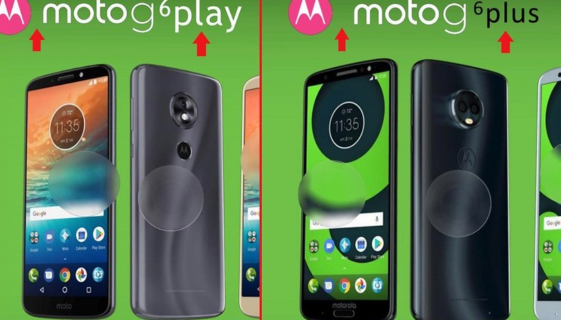 Those leaked Motorola 2018 lineup renders are fake