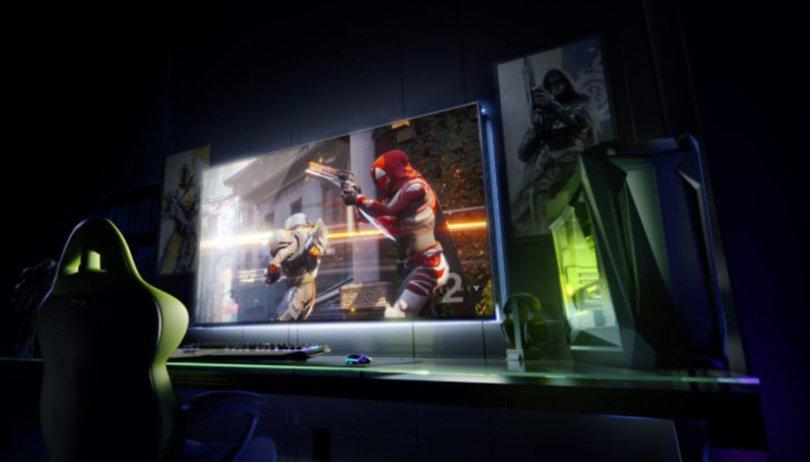 CES 2018: Samsung, LG und Nvidia zeigen intelligente Mega-Displays