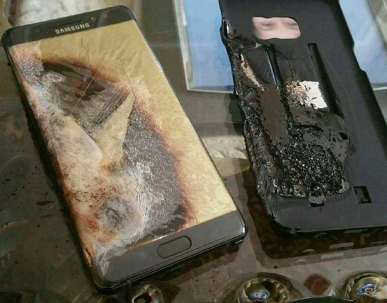 note 7 exploded