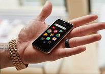 Poll results: the Palm companion phone is a bit silly and too expensive