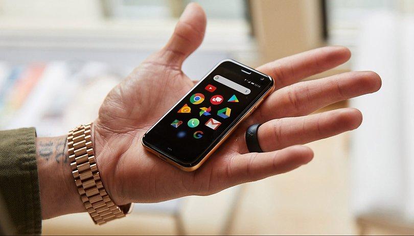 """Palm, Kyocera, Jelly e altri: gadget """"da battaglia"""" per il vostro smartphone di lusso"""