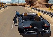 Final Fantasy XV Pocket Edition disponibile al download (su Android e iOS)