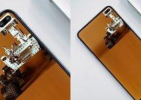Galaxy S10+: ecco il template per creare wallpaper che sfruttano il foro nel display