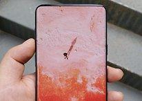 Riuscirete a sopravvivere ad un Galaxy S10 senza scanner dell'iride?