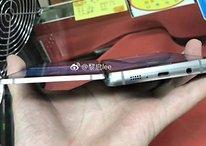 Samsung project V: questo prototipo non è il Galaxy X