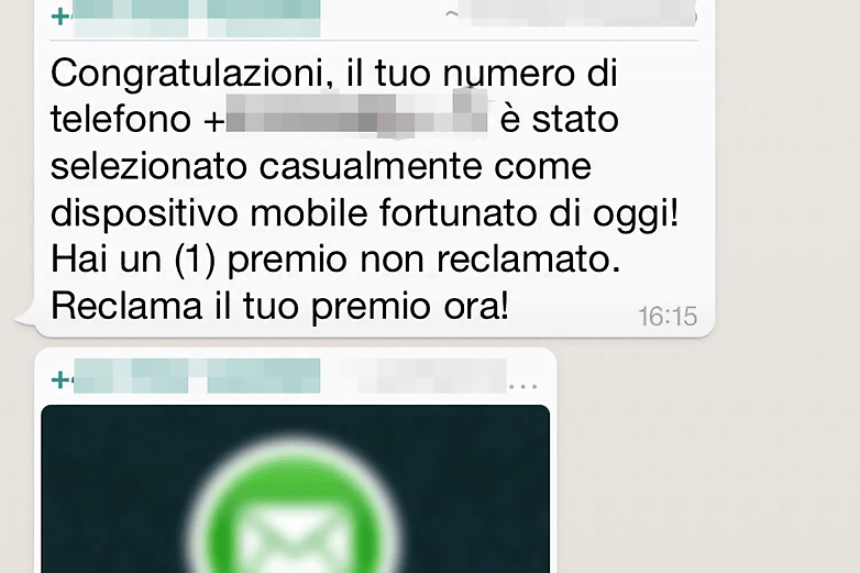 WhatsApp attiva i primi account business