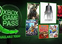 Xbox Game Pass app launched: manage your games from your phone