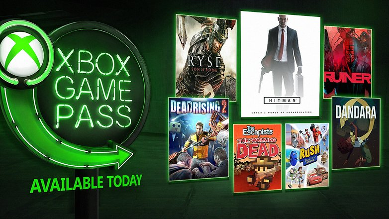 xbox game pass august hitman ryse ruiner dead rising 2