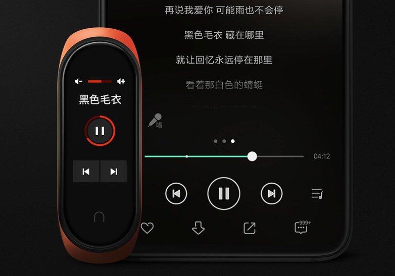 Xiaomi Mi Band 4 Price