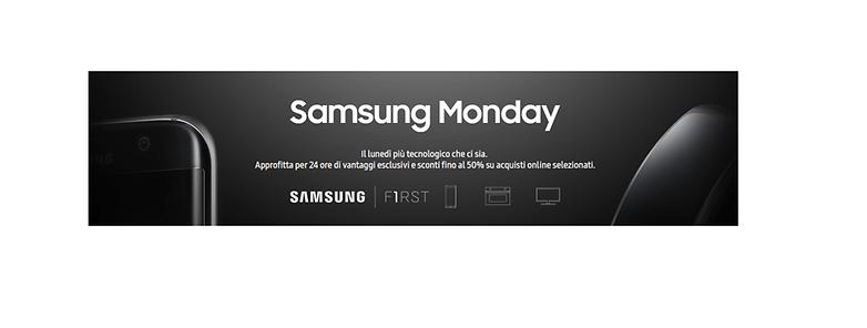 Samsung Super Monday
