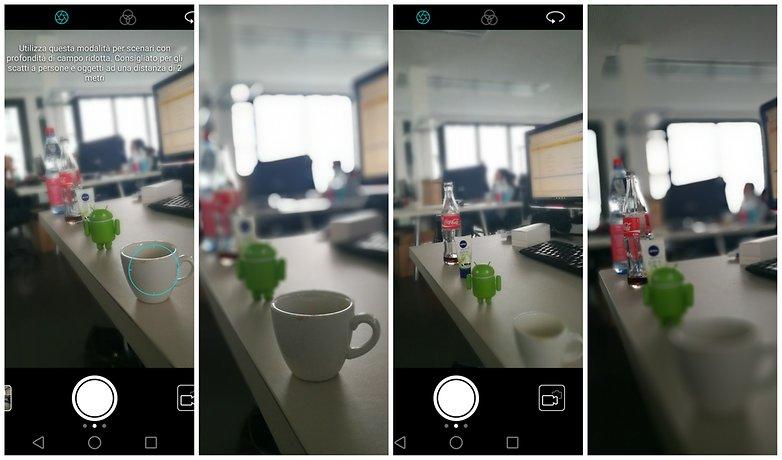 androidpit honor 8 focus grandangolo