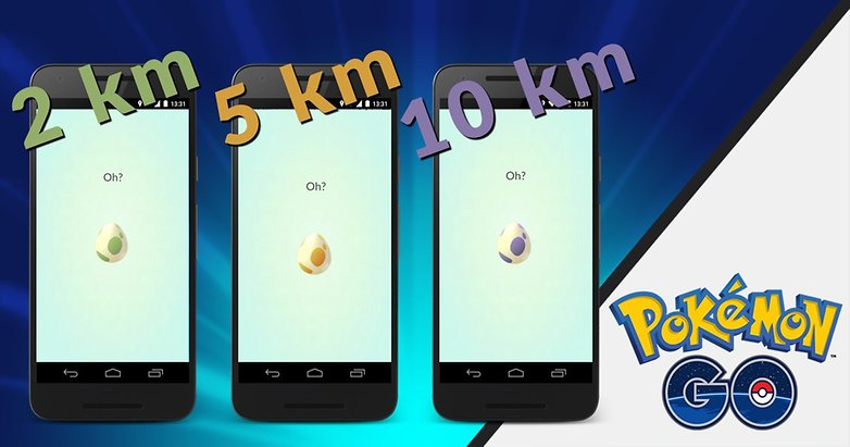 pokemon go eggs 0.43.3