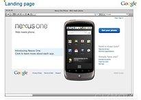2. Update: Nexus One - Preise nun endlich da!