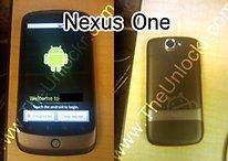 Nexus One  - Die G-Phone Gerüchteküche