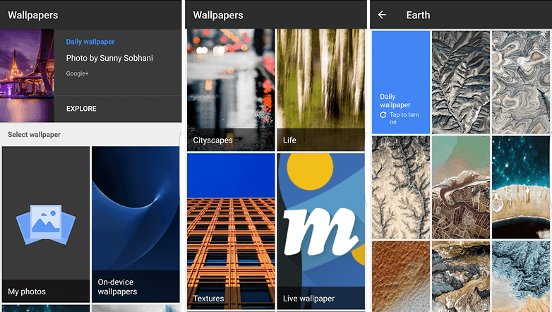9 Of The Best Free Wallpaper Apps For Android Androidpit