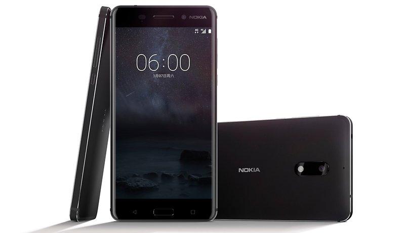 Nokia presenterà dei nuovi smartphone il 26 febbraio
