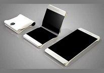 Telefoni flessibili o pieghevoli? Dovrebbero essere più di semplici gadget