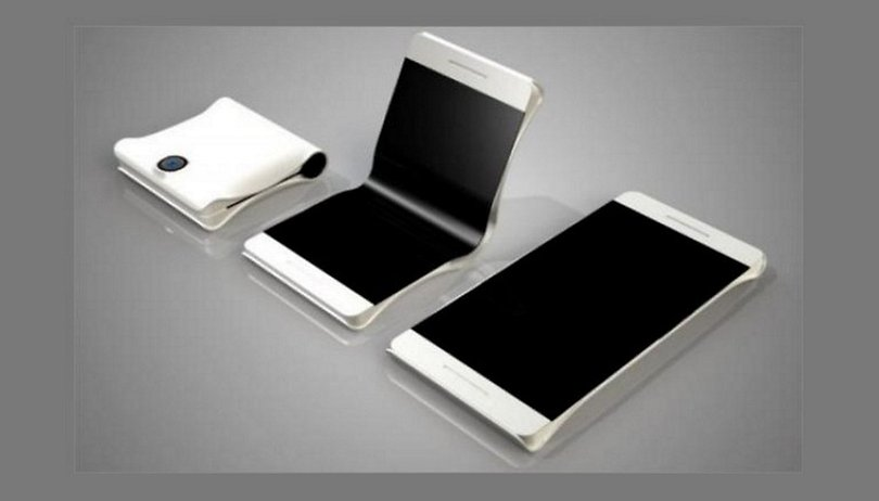 Bendy phones? Foldable phones? They need to be more than just a novelty