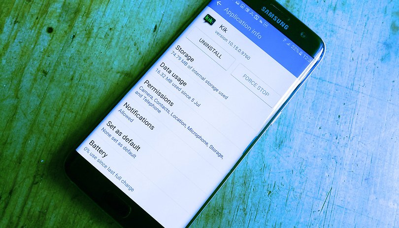 How to kill pesky background apps on Android | AndroidPIT