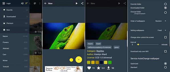 4k Hintergrundbilder Handy Natur