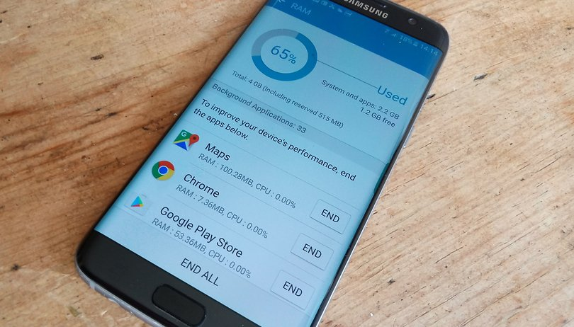 How to kill pesky background apps on Android