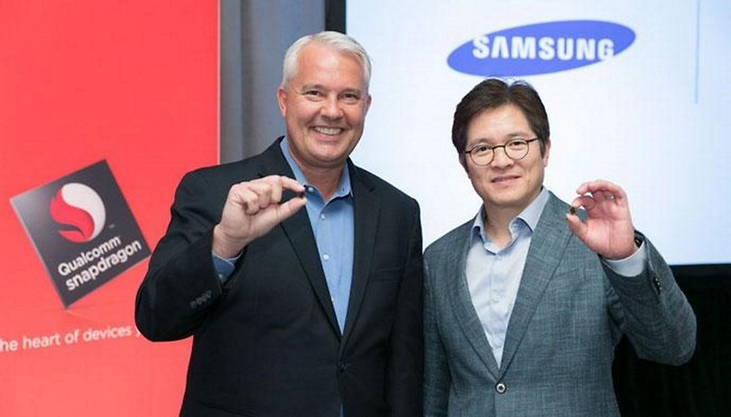 Samsung hooks up with Qualcomm for superfast Snapdragon 835