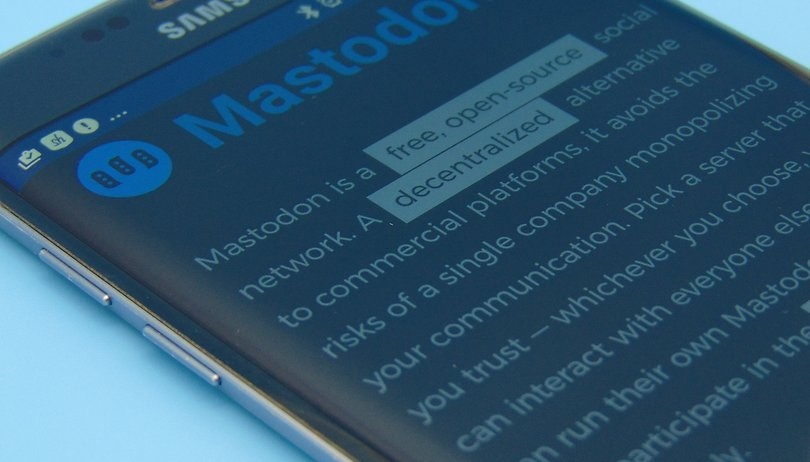 Mastodon: the new social network that's almost certainly going to fail