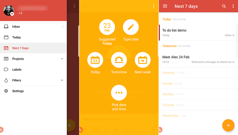 todoist androidpit